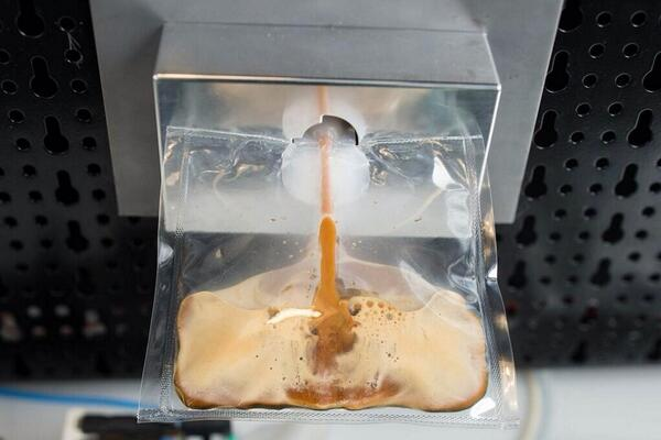 We're getting an espresso machine on the SPACE STATION! And we're calling it ISSpresso http://t.co/jUVmEMXSFj http://t.co/CEQJN1YfZo