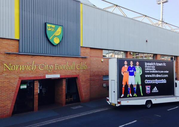 Welcome back & see you very soon! #itfc #ncfc http://t.co/f0KG4QrVax