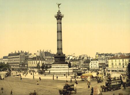 Happy #BastilleDay! What's the Bastille and what's this day commemorate, you ask? Learn here: http://t.co/0Z1sIPYlRR http://t.co/gg5DRfgudu