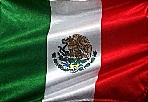 ¡Si se puede, vamos #México! ⚽️