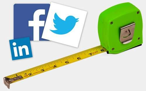 How to measure the effectiveness of Twitter, Facebook and LinkedIn? A case study: http://t.co/pJi0mqGelj http://t.co/vqviLhNjpd