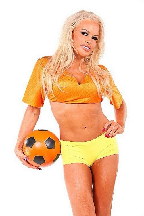 Check out my sexy #WorldCup inspired pics along w a bunch of other hot models @ http://t.co/aWl9mPQm7O @HeymanHustle http://t.co/NS2kCssvfs