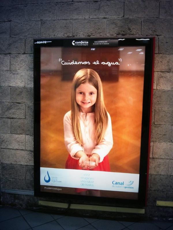 Me da miedito esta niña. http://t.co/vamp3gZc02