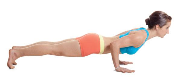 5 yoga poses for STRONG, SEXY ARMS! http://t.co/QHmTrOOytr
