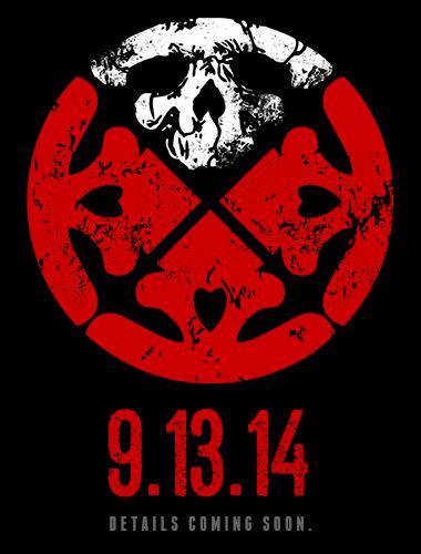 LOA. 9.13.14. Details coming soon... #LifeofAgony @MinaCaputo @salabruscato @JoeyZampella http://t.co/ghxMk5ebPK