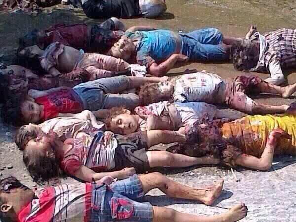 "Ya Allah -> @jayteroris: Ratusan korban tanpa dosa berjatuhan di Palestina. Masihkah pelakunya bisa disebut manusia? http://t.co/xSHrRh71eN"""