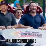 RT @Indians: .@CedarPoint Kluber loves your rides, but they dont scare him. Maybe an RT from you will. #VoteKluber #VoteMorneau http://t.co/YtfP4GQuB8
