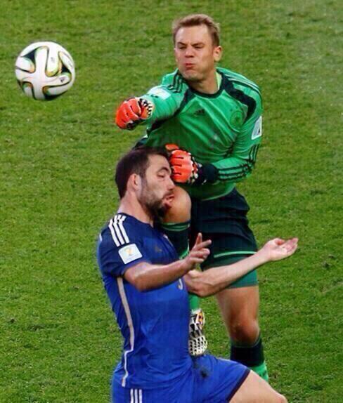 Che, arbitro...la que no viste...besitos! http://t.co/fjvTtdYLmC