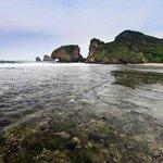 #jogja @Pichodotco pantai siung. Gunungkidul http://t.co/4Ca4ugumx6