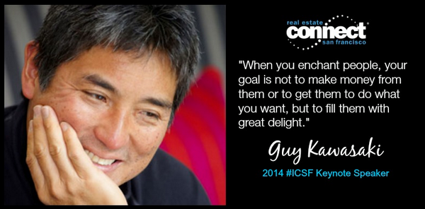 .@GuyKawasaki , Chief Evangelist of @Canva , and formerly of Apple, keynotes at #ICSF! http://t.co/QO7Jc3vrEk http://t.co/OdbXtpk0ez