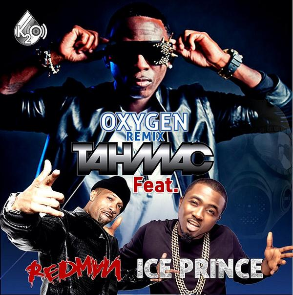 "@Tobiloba_CLAY New hit ""Oxygen"" African remix ft @therealredman & the bro @Iceprincezamani https://t.co/MkhZVNJK13 http://t.co/VVWi2Y3H8x"