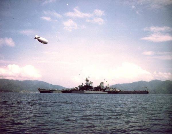 アイオワ級戦艦の画像 p1_25