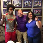 RT @HE_GOING_PRO: Im officially committed to TCU ❗️????????#⃣FunkyTown1⃣9⃣ ❗️ http://t.co/N81MwRZkEf