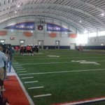 RT @TheAUPlainsman: Its that time of year again. Auburn has officially kicked off fall practice for the 2014 season. http://t.co/SqfHkVa5DH
