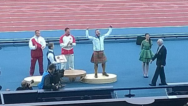 @Markdry has a bronze and a beard as big as Hampden http://t.co/u3suo6hirL