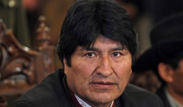 Bolivya, İsrail'i terörist devlet ilan etti  http://t.co/UntKkJgCZQ http://t.co/a90Wv2Eu17