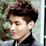 Seeing Wu Yi Fan (Kris) smile again: - happy - crying - happy but hoping hell comeback to exo. http://t.co/s6TWwld7oC