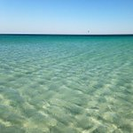 Beautiful waters of Pensacola Beach #LoveFL http://t.co/BvrLMo0hO1 http://t.co/xrs7O0LQPQ