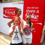 RT @visitbatonrouge: Come make your own @CocaCola with your name on it @TownSquareBR until 1:30! #GoBR #ShareACoke http://t.co/MQVU13yXqK