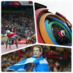 Day 8 of @Glasgow2014 sees medals across Athletics, Gymnastics, Cycling, Diving, Lawn Bowls & Wrestling #CWG2014 http://t.co/8g3LogSXpe