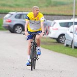RT @Squawka: For absolutely no reason at all, heres Arsene Wenger on a bike. http://t.co/y4iBMjIBBT