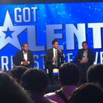 "RT @glamsham: ""Questions on @BeingSalmanKhan have become boring now. We both love each other,"" says @iamsrk. #GotTalentWS http://t.co/tZ4e8po5JD"