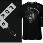 RT @OSUGear: Happy ORANGE Friday! RT for a chance to win the 2014 Nike Fan Shirt! Available now @OSUUnion! #okstate http://t.co/bo17eDDlyt