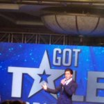 RT @iFaridoon: The-Hand-That-Rocks-Entertainment: @iamsrk at the press con of #GotTalentWS in Mumbai http://t.co/mrrcG0d1sd
