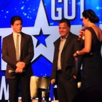 RT @iamsrkclub: @iamsrk talking about the talent in India!#SRKhostsGTWS http://t.co/dKTBYVa9zR