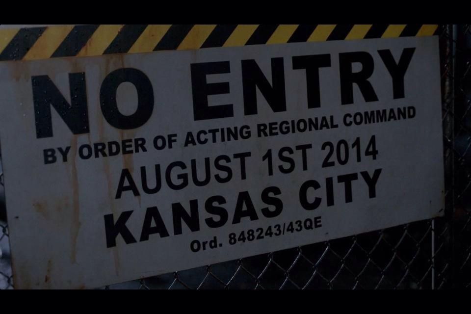 I've got all the toilet paper I could find ��#CroatoanDay http://t.co/67ldUbLdEe