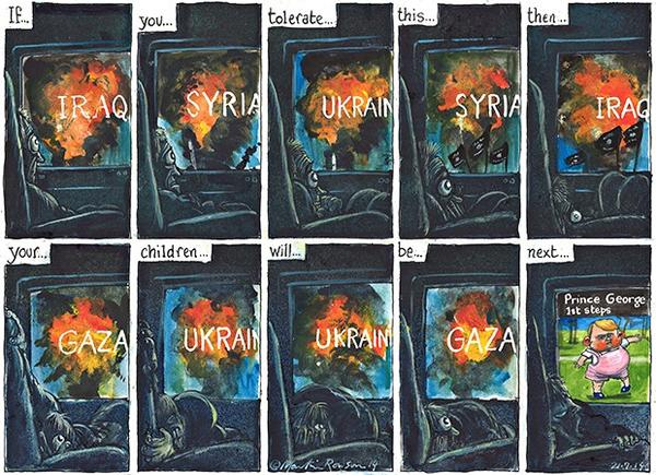 Great work (and excellent Manics referencing) from @MartinRowson today http://t.co/s14oYr6iVz http://t.co/56yWq2njhC