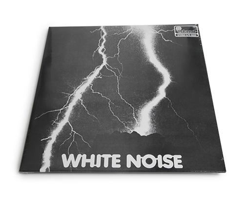 Delia Derbyshire's seminal album with White Noise available on wax for the 1st time in years. http://t.co/mfyGqq4A4b http://t.co/jXWhLdtbnd