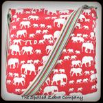 At long last the Elephant Canvas Bag is now available in Red at http://t.co/FoJCbbziL1 - love it!! #udobiz #kprs #qpq http://t.co/C7VjqQQH9K