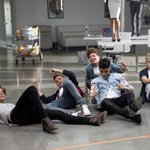RT @onedirection: #1YearOfBSE ... the guys were totally floored by the news! http://t.co/Je1Ly3vVkA