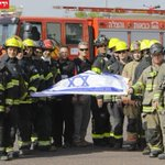 RT @IsraelLA: American firemen arrived in Israel to help fight the fire caused by Hamas rockets. http://t.co/m74HgHNNVQ http://t.co/bOKNSSocCv