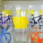 RT @iluvdomestica: Ride Iowa, ride! New bike pints + rocks in-stock at Domestica! #ragbrai #bikeiowa #bikes #beer #cocktails #iowa http://t.co/NhtQK2Xs4n
