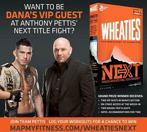 1st 10 FC members to show us at least 30 logged workouts for #TEAMPETTIS at the San Jose Q&A will get a gift from us! http://t.co/S8vRIqDpf8