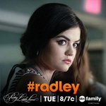 RT @ABCFpll: Arias first day at #radley... #PLL http://t.co/12clKoH95F