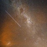 RT @iangriffin: Space station close to Milky way during this evening's pass over Dunedin New Zealand #astronomy #dunedin http://t.co/hGqjeLk4KB