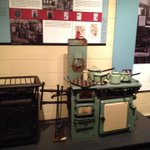 Anyone remember any rellies cooking on something like this? Display at #gigatowndun Gasworks http://t.co/UHeec5loTl