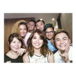 "RT @KathWinkies: ""Team photo with @bernardokath..."" © Jayweehair IG http://t.co/HqqtVPiX5t"