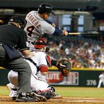 #Tigers bullpen lets one slip away in loss to Diamondbacks http://t.co/MWrvZJWRF1 http://t.co/fiOTPCTiEy