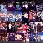 """@1DirectionTBoys: 23 July, 8:22. @onedirection is officially 4 years at my place. IM CRYING http://t.co/kQlXkDzDIL"""
