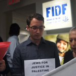 RT @democracynow: Not In Our Name: NYC Jewish Activists Arrested at Protest of Friends of Israel Defense Forces http://t.co/TavF2dESRr http://t.co/q2v0Fh9Lcf