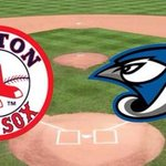 Whos going home with the win tonight RT #RedSox FAV #BlueJays http://t.co/uGBq3ir40A