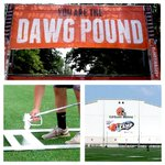 RT @Browns: The field is ready for #BrownsCamp14. Are you? http://t.co/pCzDwXSYAQ