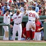 What are the chances the Red Sox make the playoffs? 6 percent, @GlobeHorowitz says. http://t.co/8YKtrbPEZ3 http://t.co/BKNkwGk8D9