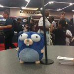 The #golang office hours at @oscon starts now. Come say hi! http://t.co/ZTWXylke5s