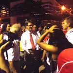 RT @LFCUSA: #LFC principal owner @John_W_Henry chats to fans outside Fenway Park after tonights match against @OfficialASRoma http://t.co/tYRi5fqtEg