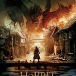 Lihat poster Comic-Con untuk #TheHobbit: The Battle of The Five Armies #SDCC http://t.co/6NQ6oWcWby